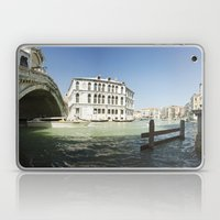 italy - venice - widescreen_604-606 Laptop & iPad Skin