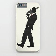 American Psycho Minimalist Poster iPhone 6 Slim Case