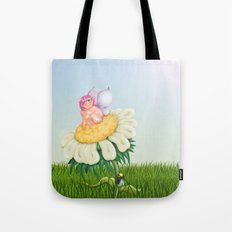 fairy Tote Bag