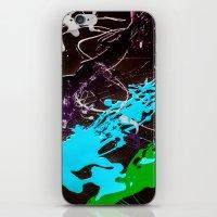 KOLORS 2 iPhone & iPod Skin