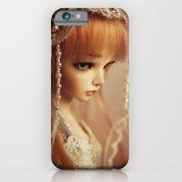 Timeless Beauty iPhone 6 Slim Case