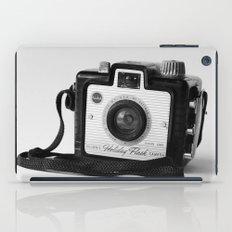Brownie Holiday iPad Case