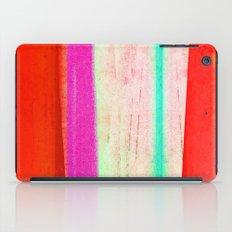Lomo No.11 iPad Case