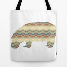 evening sand Tote Bag