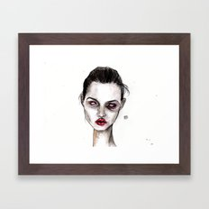 kate no,3 Framed Art Print