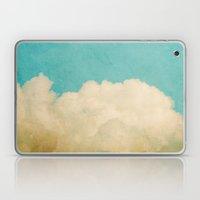 Dream A Little Dream Laptop & iPad Skin