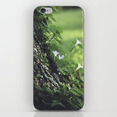 Thoughts, Intertwined iPhone & iPod Skin