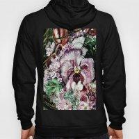 CRAYON LOVE - Springflowers Hoody