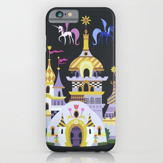 Canterlot iPhone & iPod Case