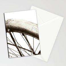 Vintage Bike Home Decor Stationery Cards