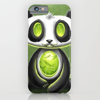 iPhone & iPod Case featuring Drizzle by Chump Magic