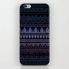 Menka {C} iPhone & iPod Skin
