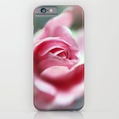 Rose In Bloom Slim Case iPhone 6s