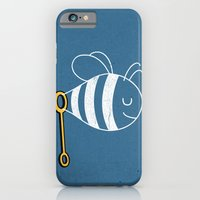 BubbleBee iPhone 6 Slim Case