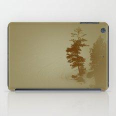 Gunflint Trail iPad Case