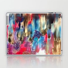 Passing Me By Laptop & iPad Skin