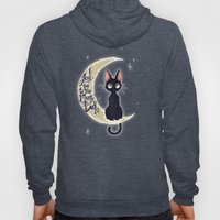 I Love You To The Moon & Back Hoody
