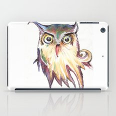 Hibou iPad Case