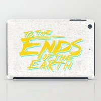 Ends iPad Case
