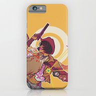 Lawbringer iPhone 6 Slim Case