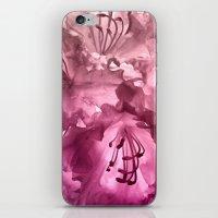 Alegría iPhone & iPod Skin