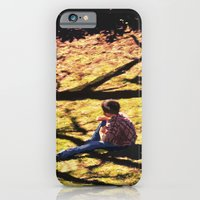 iPhone & iPod Case featuring Sail Away in a Daydream by Aurora Danenbarger