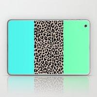 Leopard National Flag XI… Laptop & iPad Skin