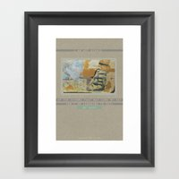 Im Learning To Sail My S… Framed Art Print