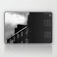 Tottenham Flats Laptop & iPad Skin