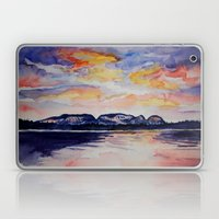 Sleeping Giant  Laptop & iPad Skin