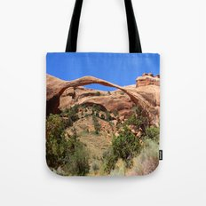 Beautiful Landscape Arch Tote Bag