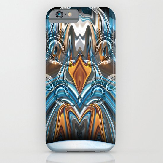 ion rising iPhone & iPod Case