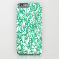iPhone & iPod Case featuring Outreach by monasita