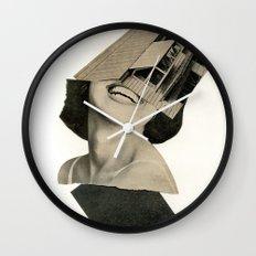 New Geometry Wall Clock