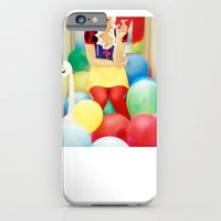 "iPhone & iPod Case featuring ""Smoke Break"" by Kelly Nicolaisen"