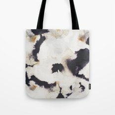 Ink and coffee Tote Bag