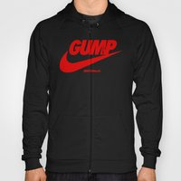 Gump- JustDoIt III Hoody