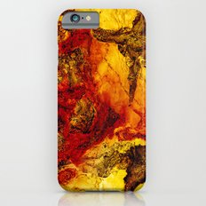 Through the Gap Slim Case iPhone 6s