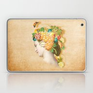 Ceres Laptop & iPad Skin
