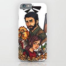 The Last of Us Slim Case iPhone 6s