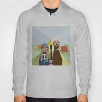 Nuts In May (West Countr… Hoody