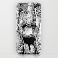 point face iPhone 6 Slim Case