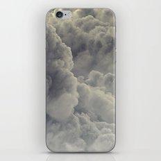 Heavenly Stampede iPhone & iPod Skin