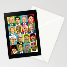 select your politic Stationery Cards
