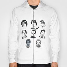 A Hero With A Thousand Faces Hoody