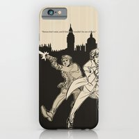 Heroes iPhone 6 Slim Case