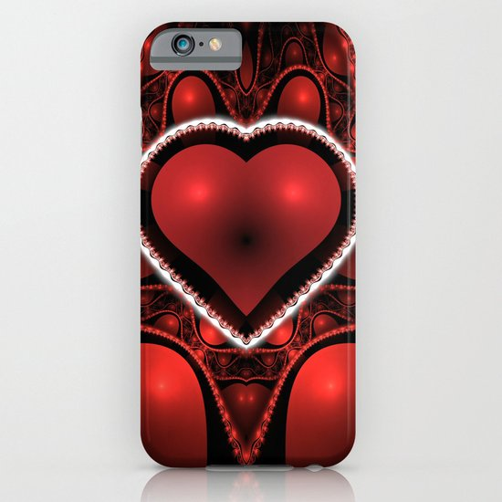 Valentine's Day is Coming! iPhone & iPod Case