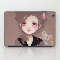 Emma (2011 Version) iPad Case