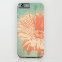 iPhone & iPod Case featuring Gerbera by Cassia Beck