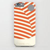Love And Collision iPhone 6 Slim Case